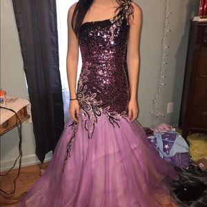 Dresses - Pageant/ prom dress
